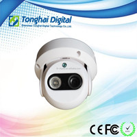 Dome IR 40M Night Vision Support Mobile Monitor IP Camera Price List
