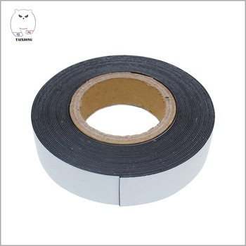 Double Sided Magnetic Tape for Adhesive Tape