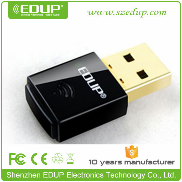 EP-N1557 IEEE802.11n 300m Wifi USB Adapter / Ethernet Wifi Dongle for Dreambox / Printer