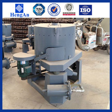 STL30 5 ton small gold concentrator