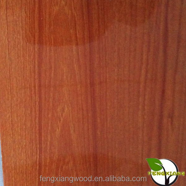 poly coated plywood 3mm