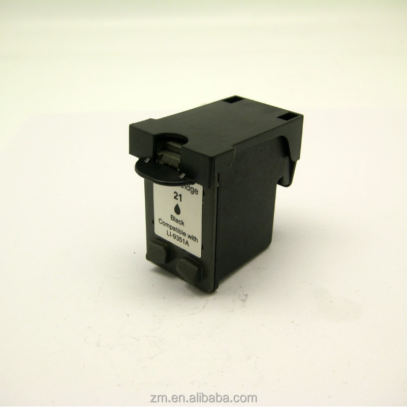 Distributor wanted refillable ink cartridge for hp 21 22