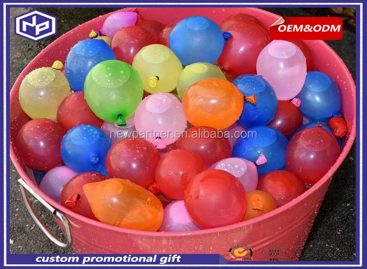 2015 new best price magic balloons bunch o balloons water balloons
