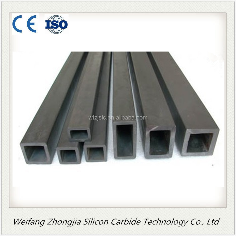 Heat shock stability Silicon Carbide Kiln Beam kiln furniture