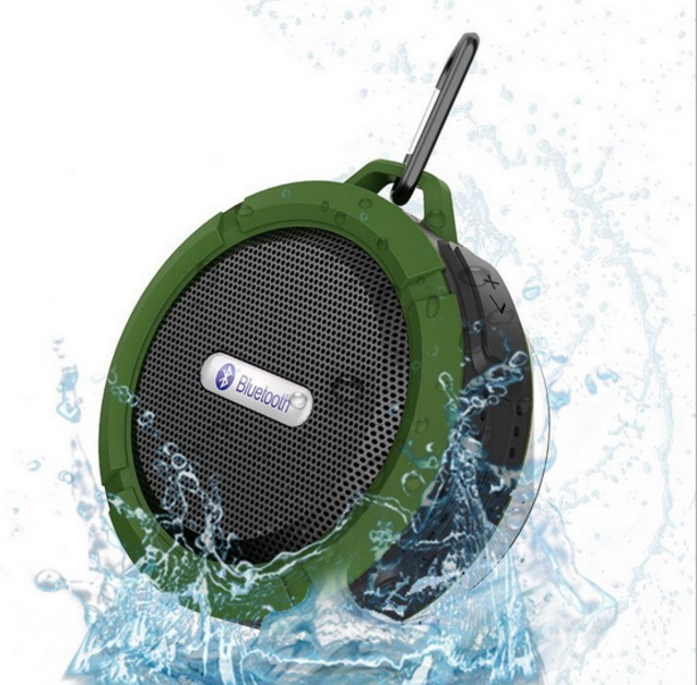 Hot selling outdoor mini multimedia bluetooth speaker with high quality