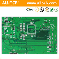 customized high quality air conditioner inverter pcb board