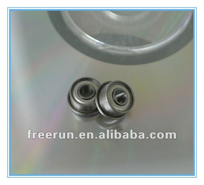 High Performance flange type ball bearings