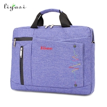 Notebook Laptop Sleeve 13.3 Inch Snowflake Oxford fabric Laptop Bag For Apple Macbook