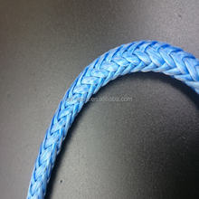 hemp uhmpe synthetic winch rope