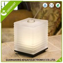 Best selling products portable BS 60ml lotus aroma diffuser