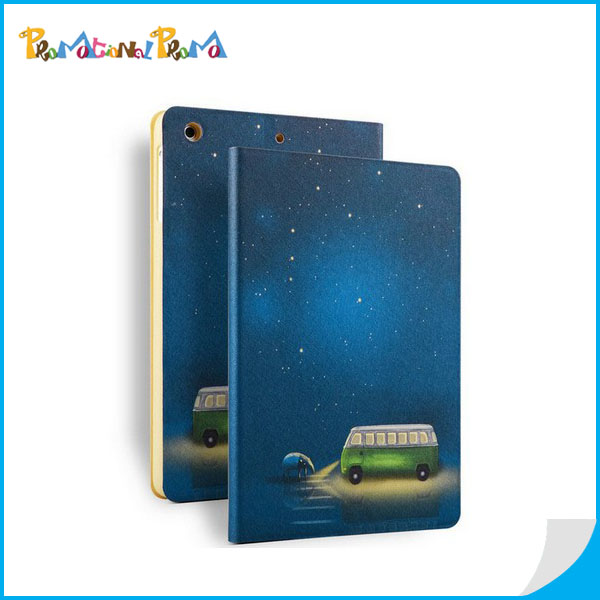 Universal leather tablet case cover for ipad all model