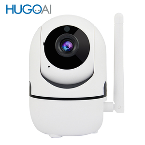 Laview h.265 1080p 2mp wifi wireless smart baby video monitor IP camera