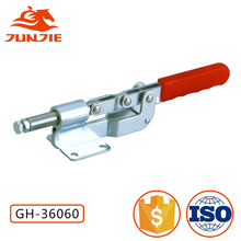 GH-36060 Heavy duty 300KG Holding Capacity fast clip Push-pull toggle clamp