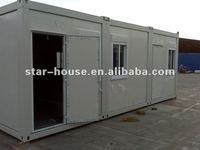 Prefab house(Prefabricated apartment, condominium,duplex,office)