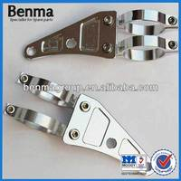 Motorbike Headlamp Bracket ,Universal Motorbike Headlamp Stent ,Motorcycle Headlight Support