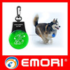 High Quality Professional Tag Colorful LED Flashing Dog Tag