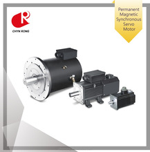 Permanent Magnetic Synchronous Servo Motor