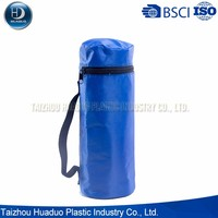 Full Color Printing High Quality Wine Bottle Cooler Bag