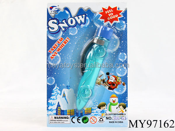 incredible artificial snow , instant snow , fake snow