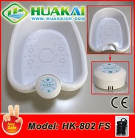 Ion Cleanse with Footbath(MODEL: HK-802FS )