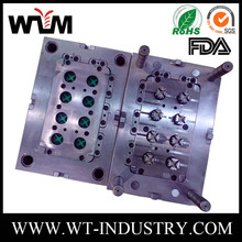 Professional injection mold design high quality plastic injection mold suppliers in China