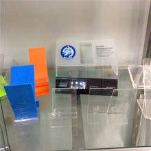 Display mobile cell store