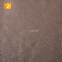 Wonderful Design self-adhesive faux 100% pu leather for jacket