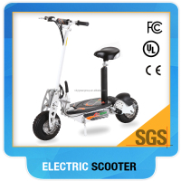 CE And Rohs Approvel 1300w Off-road EEC Electric Scooter