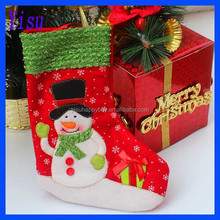 2014 Brand New Fashion Christmas Stockings Socks