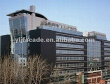 Energy Saving Curtain Wall
