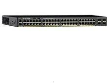 Catalyst 2960XR-48FPD-I Switch WS-C2960XR-48FPD-I cisco