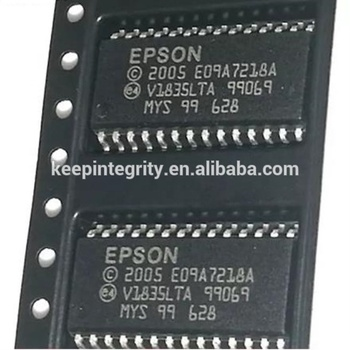 Printer Drives Chip E09A7218A E09A7218