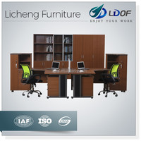 Latest Steel Office Furniture Executive Office Table Design