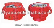 QD315(API350) Pneumatic Casing Elevators/Spiders