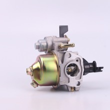 water pump carburetor gx160 carburetor with sediment cup