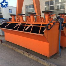 copper ore flotation machine equipment for sale