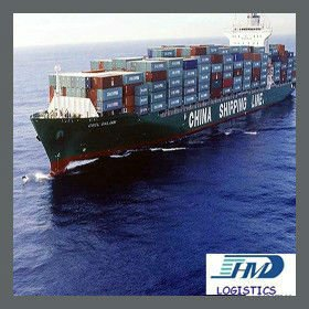 Professional sea transport services from Shenzhen to Klaipeda