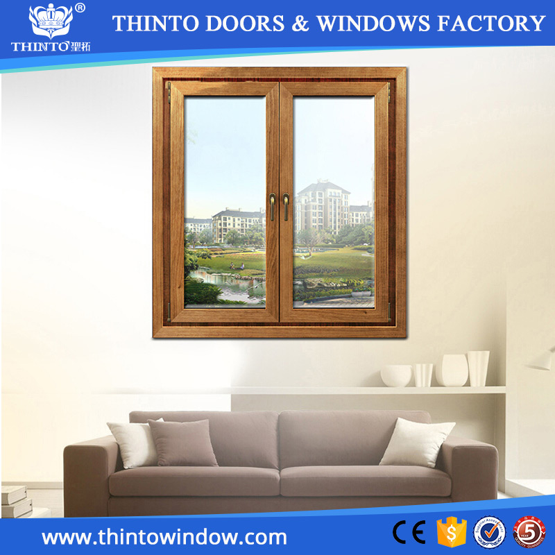 Excellent fireproofing wholesale used commercial glass aluminium doors and casement windows