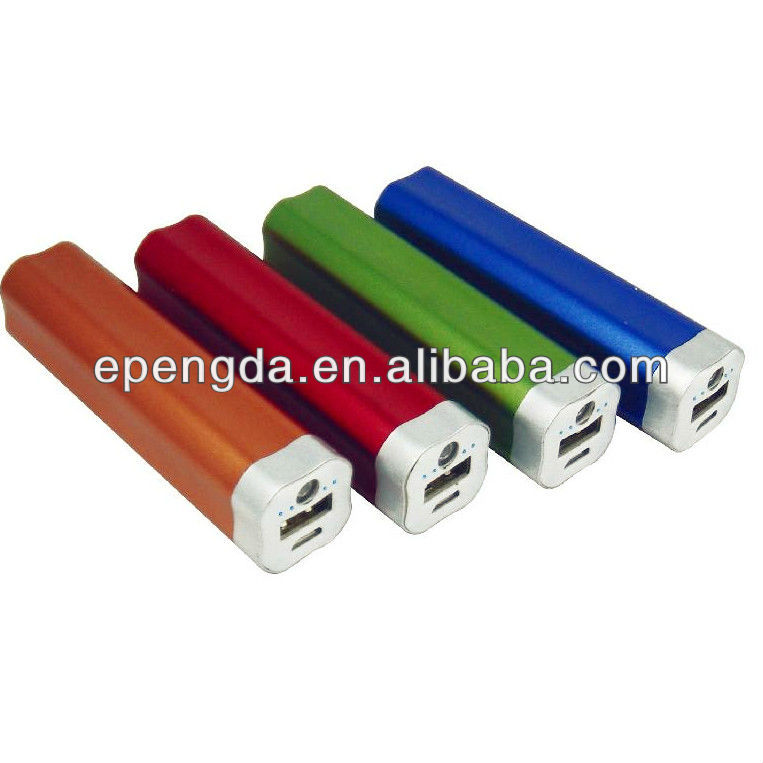 2800mah battery charger power bank for promotion,2000mah portable power bank,2200mah universal external battery