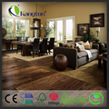 Oak engineered HDF core timber wood flooring plank