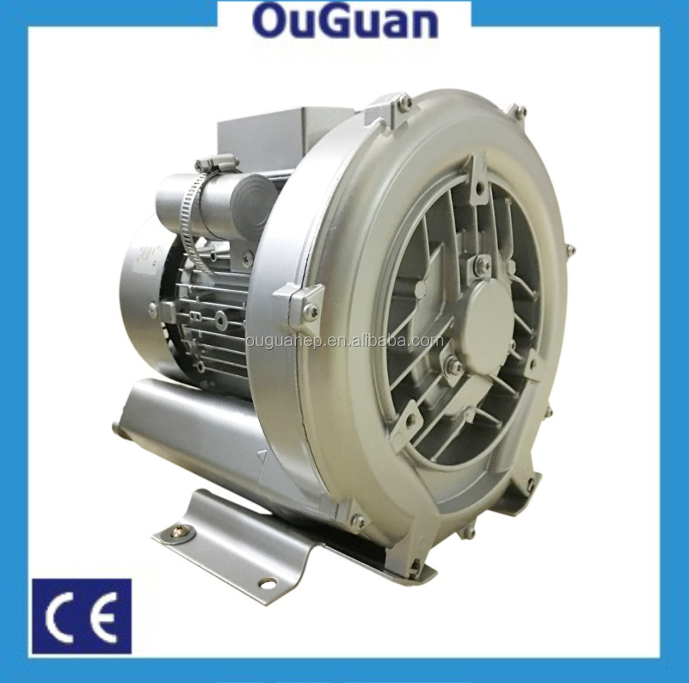 High Pressure hot sales regenerative blower <strong>manufacturers</strong>