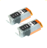 New compatible for pgi 255 refill ink cartridge for pgi-255 xxl ink with OEM-level print effect
