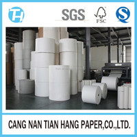 TIAN HANG high quality watermark security thread paper