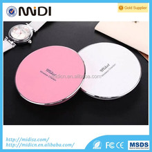 Mobile phone accessories manufacturer wireless charger for samsung