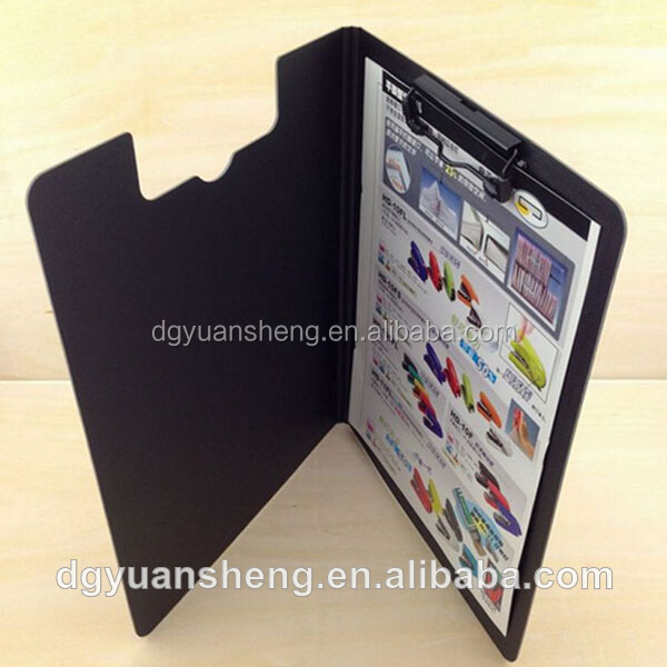 2014 best selling clipboard with storage wholesale from manufacturer