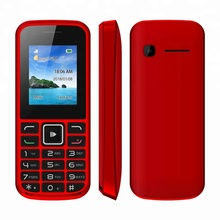 2018 New Top Quality Elderly phone 1.8 inch Senior Citizen Mobile Phone Cheap 2g Feature Phone