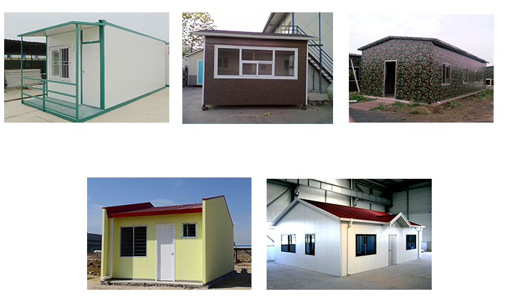Mytext Suitable Price Low Cost Prefabricated Prefab House