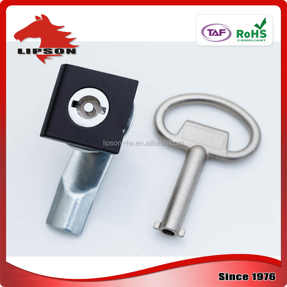 LM-817 Electric Cabinet Truck Bus Rail mini cabinet plane lock