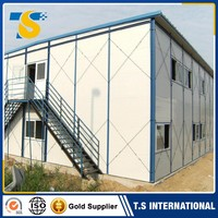 Cheap Prefabricated prefabricate houses granny flat