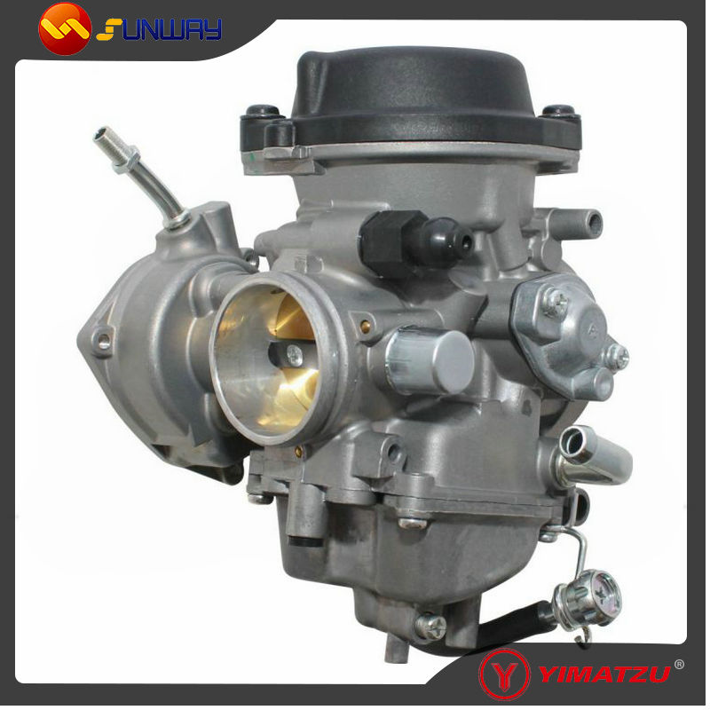 ATV UTV Parts Carburetor - 36mm, Mikuni, 400cc to 600cc, XY500UE, XY600UE, Chironex, CFMoto, Kandi, BMX PD36J